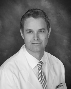 Dr. Joseph W. Hanson